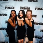 Hollywood Fringe Cabaret